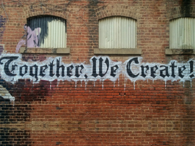 Collaboration – Shaping our Futures Together