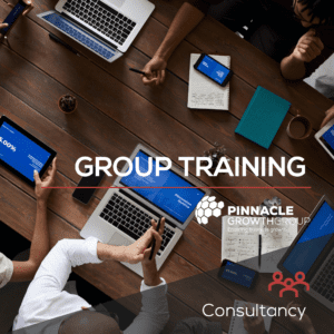 business group training