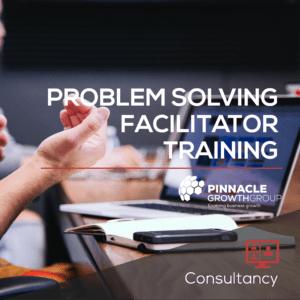 problem solving training online