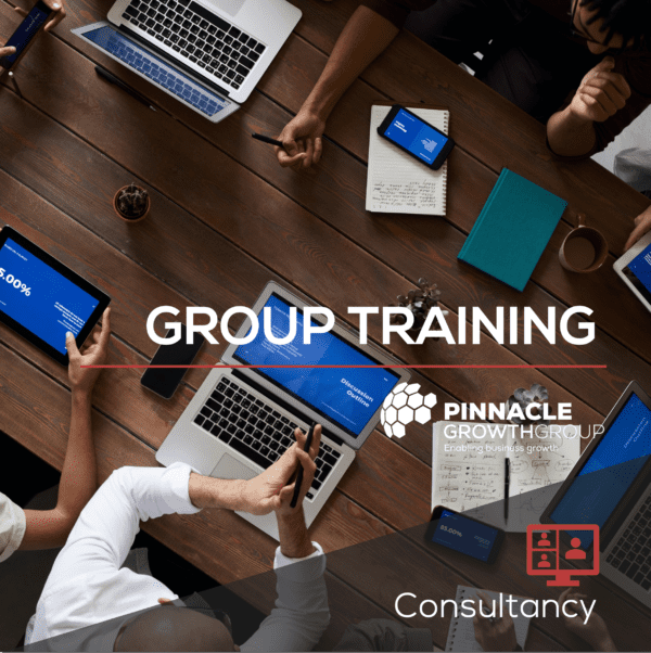 online group business training
